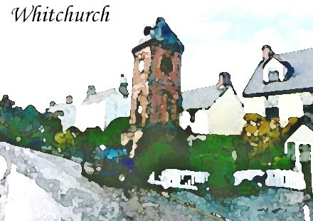 Clock Tower, Whitchurch